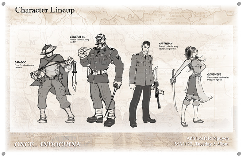 7 FINAL layout CHARACTER LINEUP X