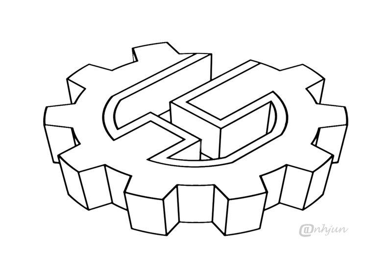 Gear-3D-K X