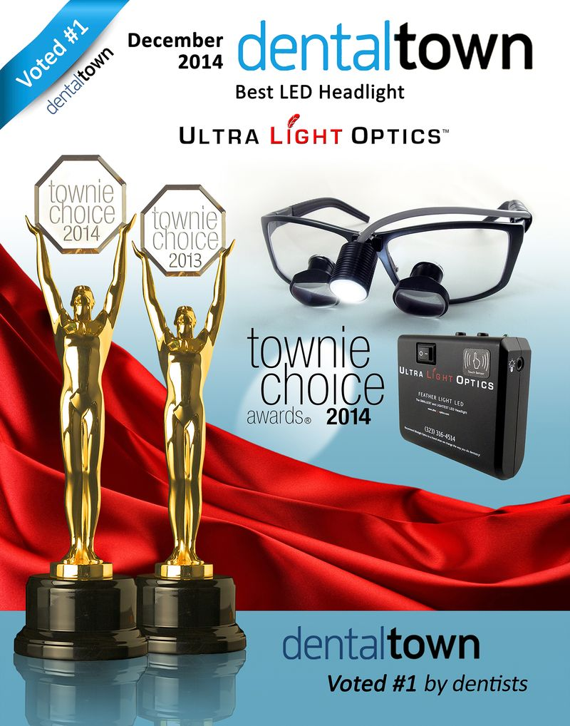STAND Townie Awards 2014 2SEND